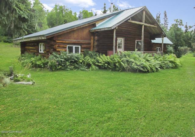 44109 Lois Court, Tyonek, AK 99682 (MLS #19-8018) :: Alaska Realty Experts