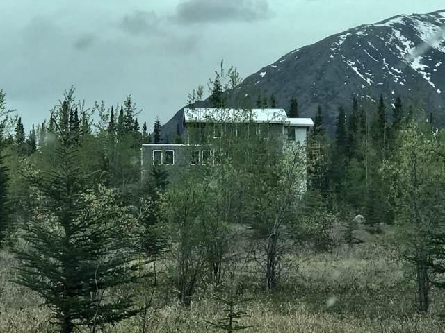 Mi 82 Richardson Highway, Copper Center, AK 99573 (MLS #19-8622) :: RMG Real Estate Network | Keller Williams Realty Alaska Group