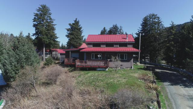 261 Shoreline Drive, Seldovia, AK 99663 (MLS #19-8828) :: Wolf Real Estate Professionals