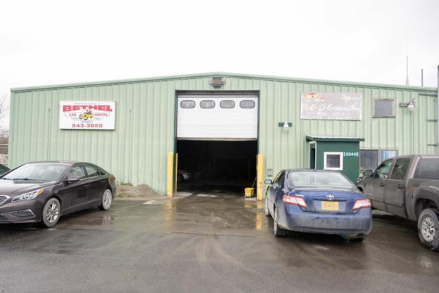 3340 Chief Eddie Hoffman Highway, Bethel, AK 99559 (MLS #19-8935) :: Roy Briley Real Estate Group