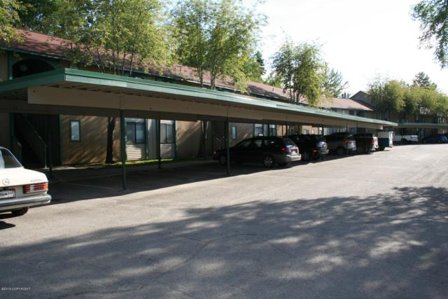 3031 Lois Drive #308, Anchorage, AK 99517 (MLS #19-9618) :: Roy Briley Real Estate Group