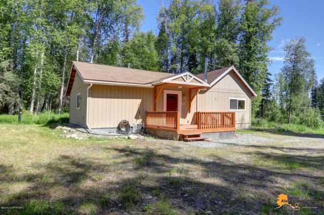 11465 W King Arthur Drive, Houston, AK 99694 (MLS #19-9783) :: RMG Real Estate Network | Keller Williams Realty Alaska Group