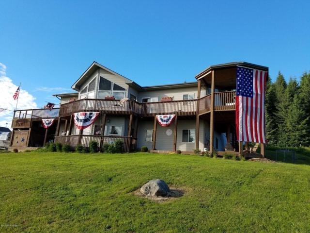 41272 Kay Court, Homer, AK 99603 (MLS #19-9890) :: RMG Real Estate Network | Keller Williams Realty Alaska Group