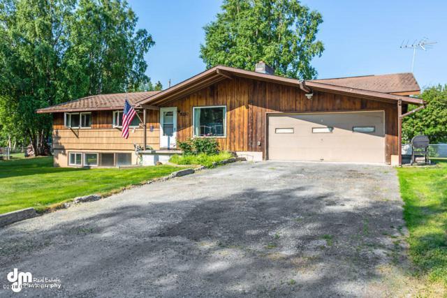 8210 Huckleberry Street, Anchorage, AK 99502 (MLS #19-9962) :: RMG Real Estate Network | Keller Williams Realty Alaska Group
