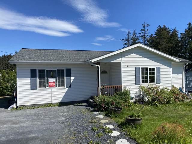 3652 Sharatin Road, Kodiak, AK 99615 (MLS #20-10133) :: Wolf Real Estate Professionals