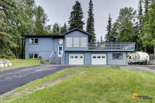 6611 Round Tree Drive, Anchorage, AK 99507 (MLS #20-10176) :: Wolf Real Estate Professionals