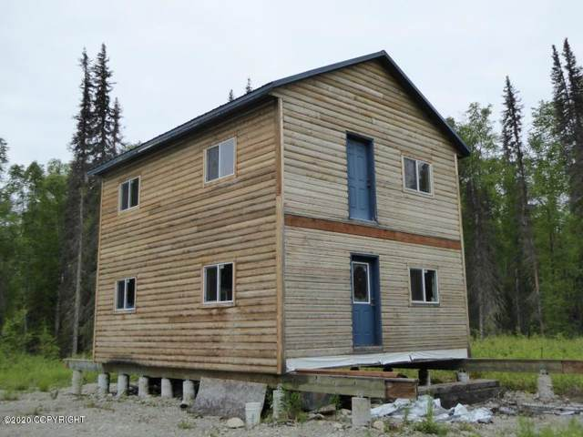 30051 S Mastodon Road, Talkeetna, AK 99676 (MLS #20-10231) :: RMG Real Estate Network | Keller Williams Realty Alaska Group