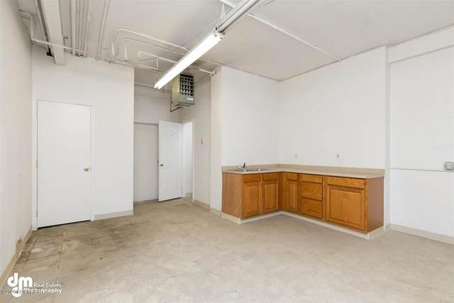 3952 Mountain View Drive, Anchorage, AK 99508 (MLS #20-10362) :: RMG Real Estate Network | Keller Williams Realty Alaska Group