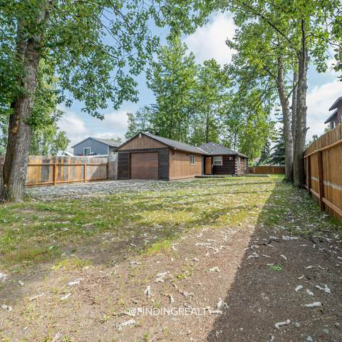 1336 Ingra Street, Anchorage, AK 99501 (MLS #20-10371) :: RMG Real Estate Network | Keller Williams Realty Alaska Group