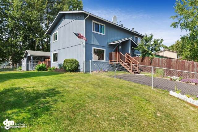 6260 Gross Drive, Anchorage, AK 99507 (MLS #20-10374) :: Wolf Real Estate Professionals
