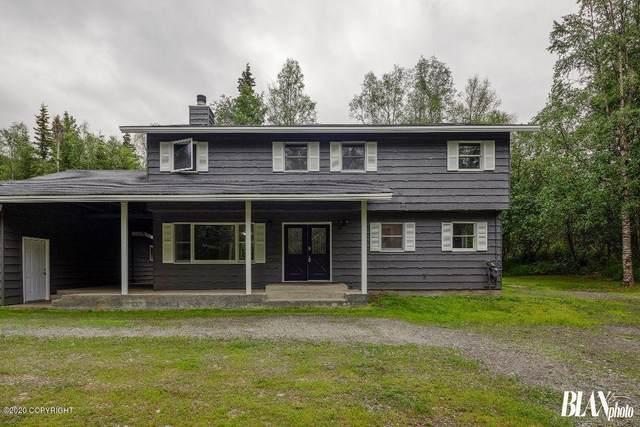 19920 Tulwar Drive, Chugiak, AK 99567 (MLS #20-10408) :: RMG Real Estate Network | Keller Williams Realty Alaska Group