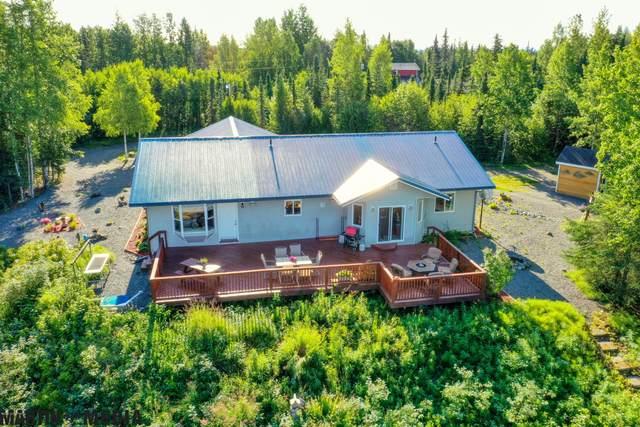 37835 Alex Drive, Soldotna, AK 99669 (MLS #20-10600) :: Alaska Realty Experts