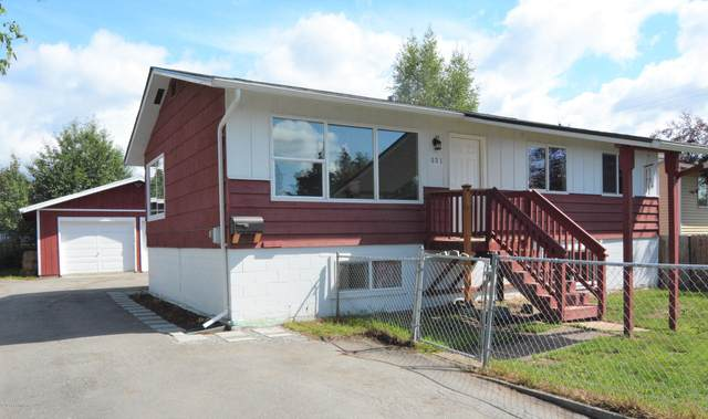 531 S Lane Street, Anchorage, AK 99508 (MLS #20-10612) :: Roy Briley Real Estate Group