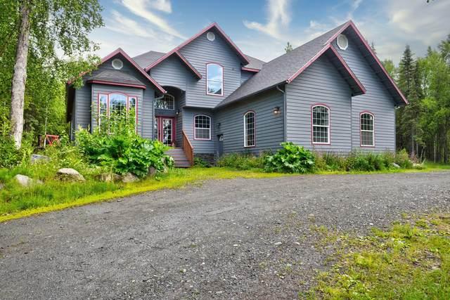 36480 Lake View Street, Soldotna, AK 99669 (MLS #20-10614) :: Roy Briley Real Estate Group