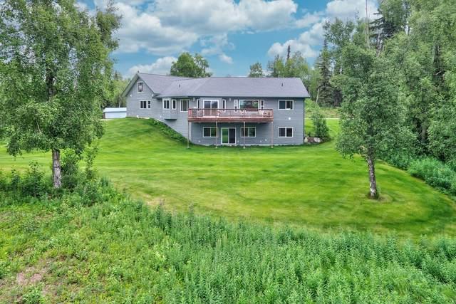 40248 Arrowhead Avenue, Soldotna, AK 99669 (MLS #20-10678) :: Roy Briley Real Estate Group