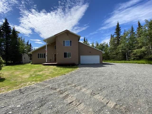 2500 Watergate Way, Kenai, AK 99611 (MLS #20-10712) :: RMG Real Estate Network | Keller Williams Realty Alaska Group