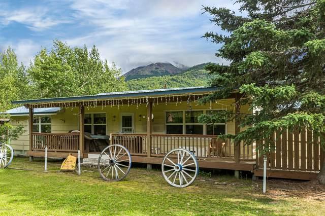 26129 N Glenn Highway, Sutton, AK 99674 (MLS #20-10740) :: RMG Real Estate Network | Keller Williams Realty Alaska Group