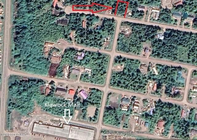 L49 B2 Mary Jackson Subdivision, Klawock, AK 99925 (MLS #20-1083) :: Roy Briley Real Estate Group
