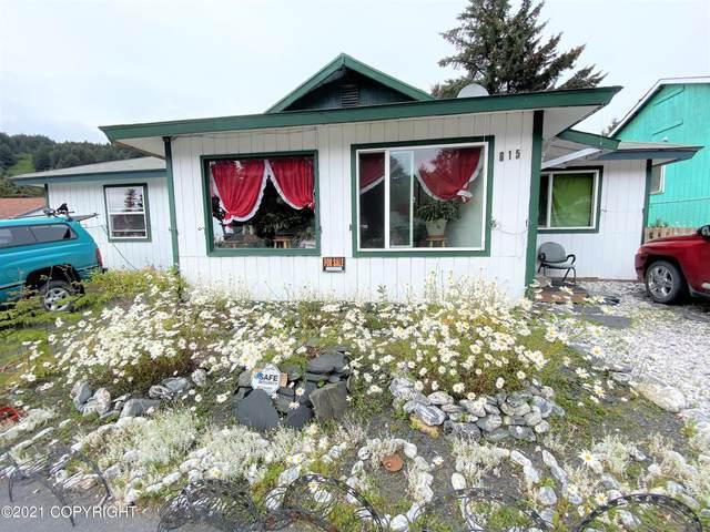 815 Willow Street, Kodiak, AK 99615 (MLS #20-11239) :: Wolf Real Estate Professionals