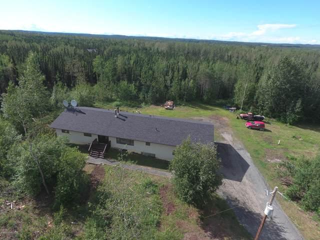 35367 Rabbit Run Road, Soldotna, AK 99669 (MLS #20-11307) :: Wolf Real Estate Professionals