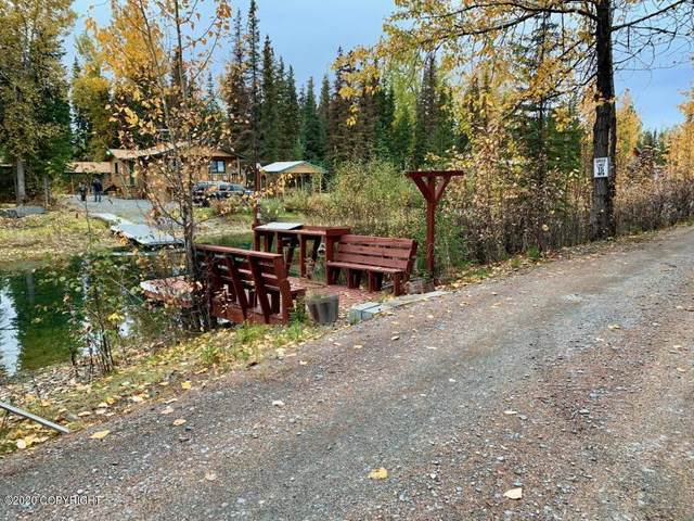 34728 Dolly Way, Sterling, AK 99672 (MLS #20-11318) :: Alaska Realty Experts
