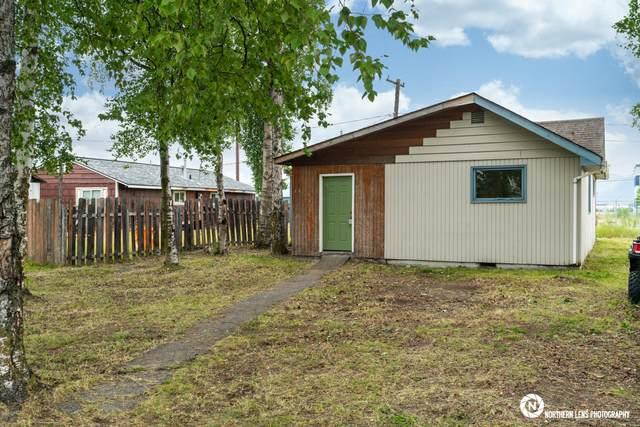811 Nelchina Street, Anchorage, AK 99501 (MLS #20-11370) :: Wolf Real Estate Professionals