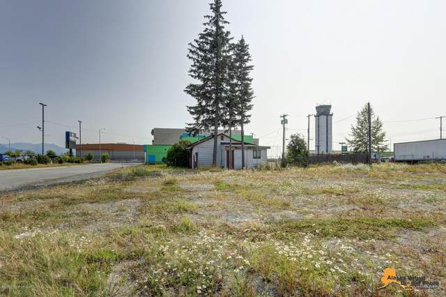 418 Unga Street, Anchorage, AK 99501 (MLS #20-11378) :: RMG Real Estate Network | Keller Williams Realty Alaska Group