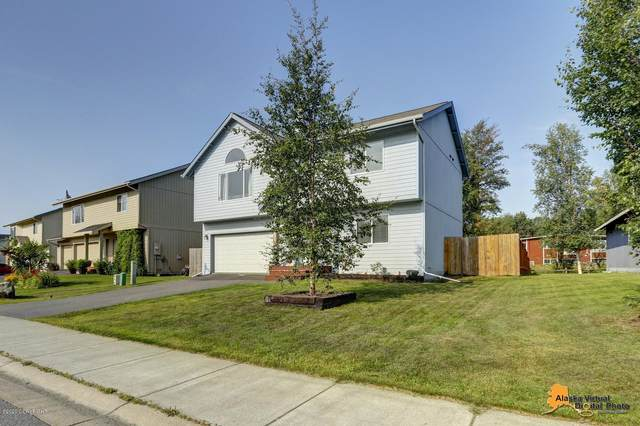 3860 Scenic View Drive, Anchorage, AK 99504 (MLS #20-11718) :: Wolf Real Estate Professionals