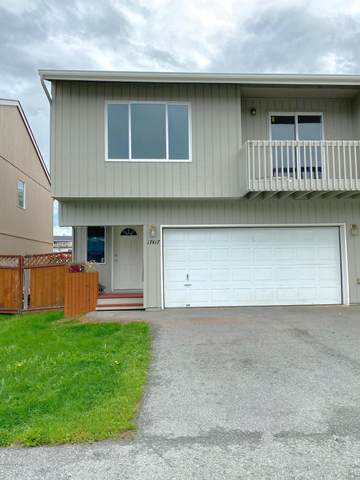 17417 Stonewood Place #101, Eagle River, AK 99577 (MLS #20-11809) :: Synergy Home Team