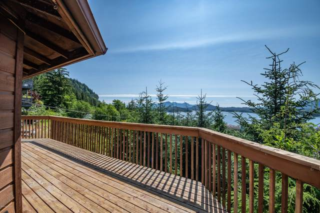 2404 Sixth Avenue, Ketchikan, AK 99901 (MLS #20-11823) :: Wolf Real Estate Professionals