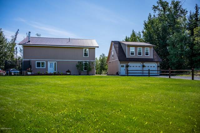7400 E Waldron Cove Court, Palmer, AK 99645 (MLS #20-11857) :: RMG Real Estate Network   Keller Williams Realty Alaska Group