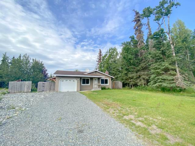1803 Brannigan Circle, Kenai, AK 99611 (MLS #20-11892) :: Wolf Real Estate Professionals