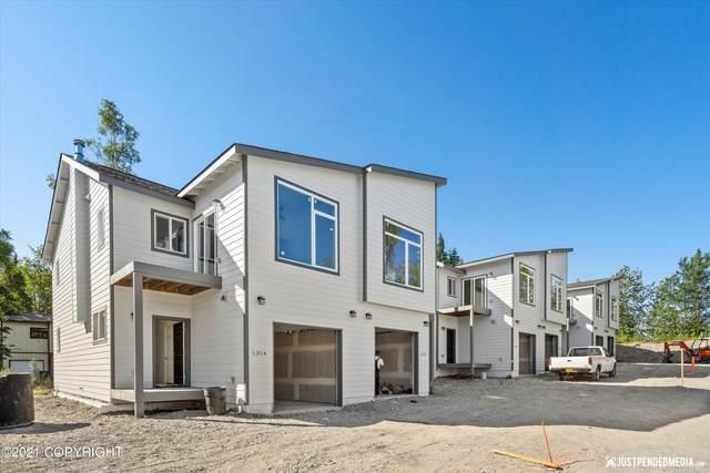 1272 Silver Fox Lane #1B, Anchorage, AK 99515 (MLS #20-11924) :: Wolf Real Estate Professionals