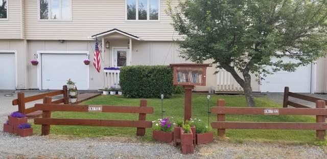 6480 W Compass Drive #23, Wasilla, AK 99654 (MLS #20-11957) :: Wolf Real Estate Professionals