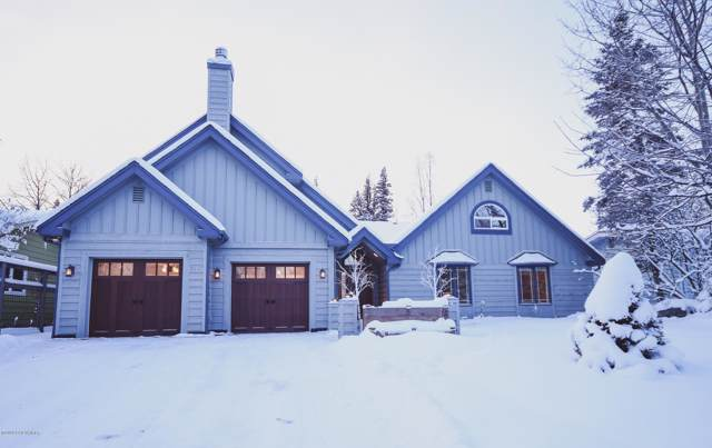 2336 Loussac Drive, Anchorage, AK 99517 (MLS #20-12) :: Wolf Real Estate Professionals