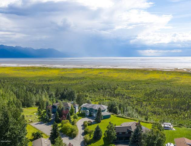 13340 Reef Place, Anchorage, AK 99515 (MLS #20-12004) :: Wolf Real Estate Professionals
