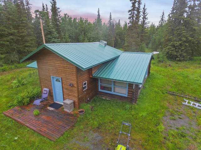 48740 Wendy Lane, Soldotna, AK 99669 (MLS #20-12007) :: Alaska Realty Experts