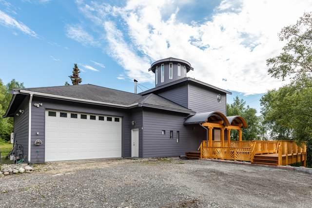 4600 Virgo Avenue, Anchorage, AK 99516 (MLS #20-12050) :: RMG Real Estate Network | Keller Williams Realty Alaska Group