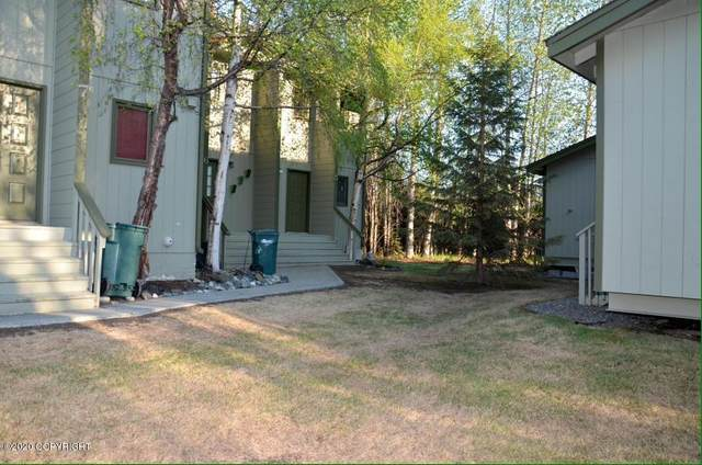 1860 E 72nd Avenue #8, Anchorage, AK 99507 (MLS #20-12135) :: Wolf Real Estate Professionals