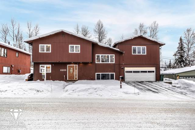 8260 E 20th Avenue, Anchorage, AK 99504 (MLS #20-1214) :: RMG Real Estate Network | Keller Williams Realty Alaska Group