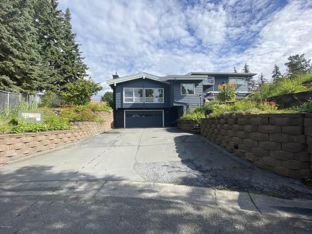 1840 Crescent Circle, Anchorage, AK 99508 (MLS #20-12555) :: RMG Real Estate Network   Keller Williams Realty Alaska Group