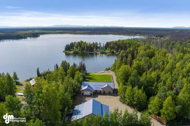24600 W Hattie Lane, Willow, AK 99688 (MLS #20-12811) :: Daves Alaska Homes