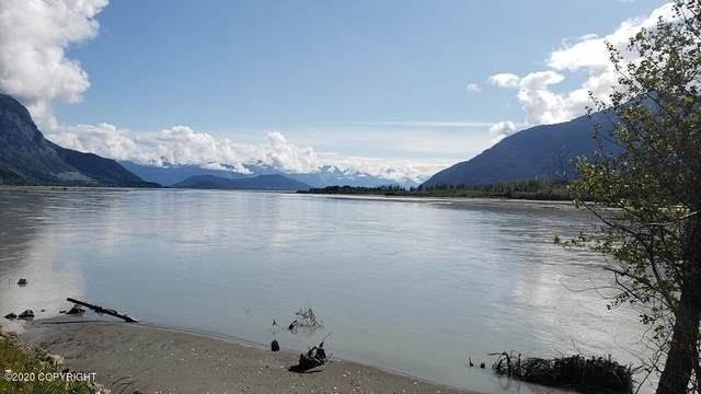 L10 Haines Highway, Haines, AK 99827 (MLS #20-12943) :: Wolf Real Estate Professionals
