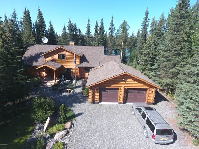 35175 Water Front Way, Soldotna, AK 99669 (MLS #20-13058) :: Wolf Real Estate Professionals
