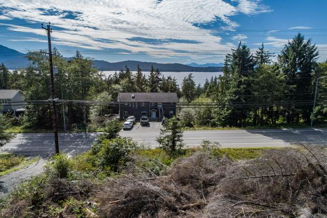 L5A N Tongass Highway, Ketchikan, AK 99901 (MLS #20-13075) :: RMG Real Estate Network | Keller Williams Realty Alaska Group