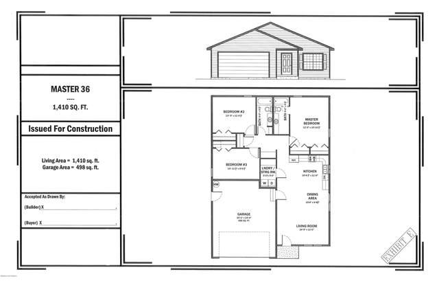 2013 Rush Loop, Seward, AK 99664 (MLS #20-13292) :: Synergy Home Team