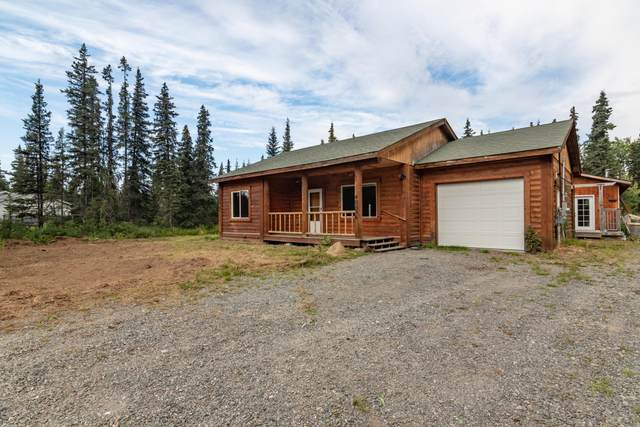 48836 Foehn Court, Soldotna, AK 99669 (MLS #20-13314) :: Wolf Real Estate Professionals
