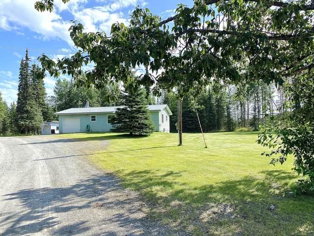 22128 Sims Street, Kasilof, AK 99610 (MLS #20-13390) :: Wolf Real Estate Professionals