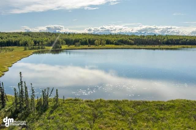 B002 W King Arthur Drive, Wasilla, AK 99654 (MLS #20-13701) :: RMG Real Estate Network | Keller Williams Realty Alaska Group