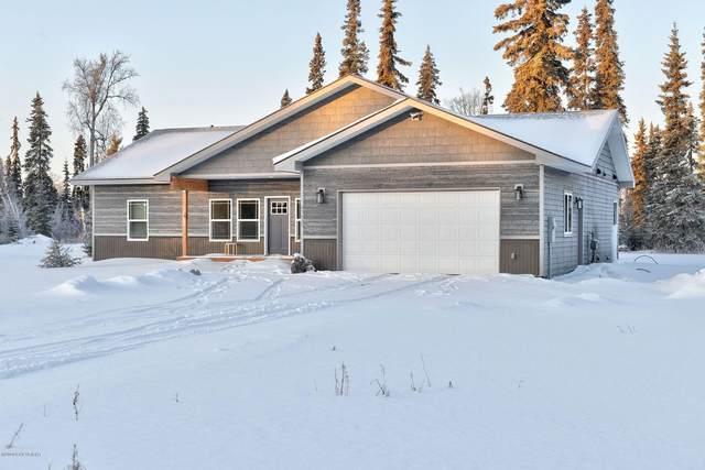 45925 Inlet Breeze Street, Nikiski/North Kenai, AK 99611 (MLS #20-1376) :: Wolf Real Estate Professionals
